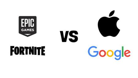 Epic vs Google