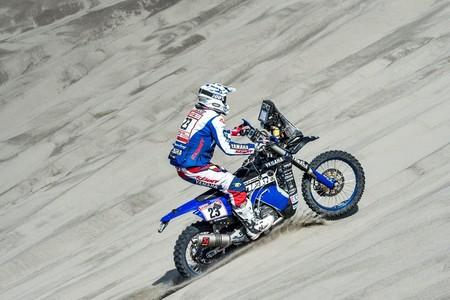Xavier De Soultrait Dakar 2018