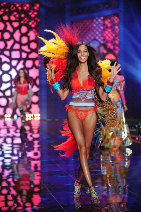 Victorias Secret Show Desfile 2015 Nombres Modelos Casting 5