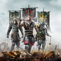 For Honor vuelve a aparecer con una impresionante cinemática y un extenso gameplay [E3 2016]