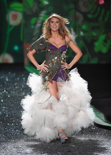 Foto de Desfile de Victoria's Secret 2009 (1/17)