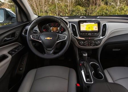 Chevrolet Equinox 2018 3