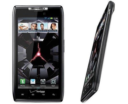 Motorola RAZR LTE