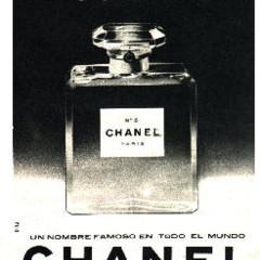 Foto 38 de 61 de la galería chanel-no-5-publicidad-del-30-al-60 en Trendencias