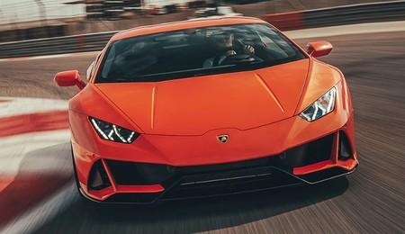 Detienen en EEUU a un 'empresario' que se compró un Lamborghini con el dinero de las ayudas del coronavirus
