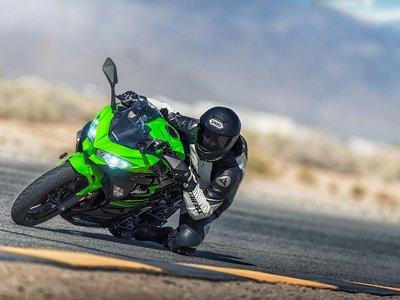 Kawasaki busca al Jonathan Rea español con la Ninja Spirit Trophy, una subcategoría del CEV con premios en metálico
