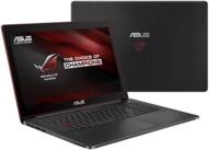 ASUS ROG G501, portátil gamer con GeForce GTX 960M que enamora por diseño