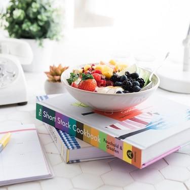 33 recetas veraniegas que llevarte al trabajo para comer sano también en la oficina