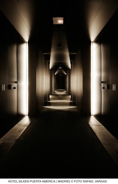 Hotel Puerta América: David Chipperfield