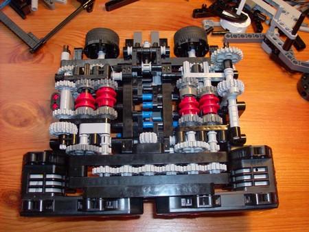 Sheepo Lego 130