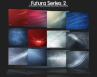 Futura Series 2, espléndidos fondos de pantalla