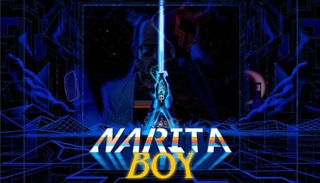Esta primavera habrá un buen chute de nostalgia ochentera con Narita Boy. Y ojo, que Team 17 lo confirma para Xbox Game Pass