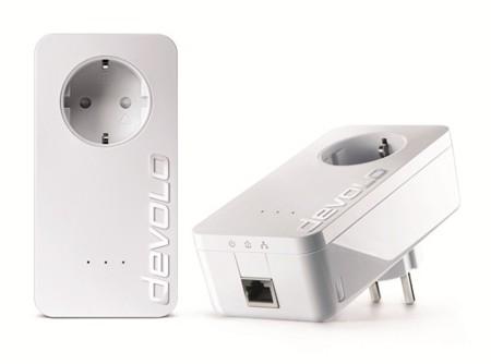 La nueva generación PLC de Devolo alcanzará los 600 Mbps gracias a range+