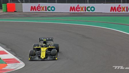 La Fórmula 1 podría regresar en julio en Austria. El GP de México no parece estar en riesgo