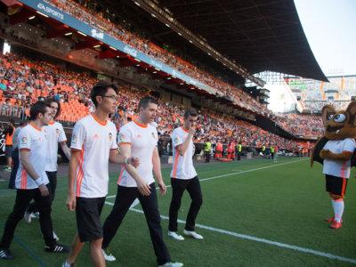 El mundo del fútbol ha puesto sus ojos sobre los eSports, y sus razones tienen