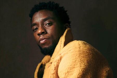 Tráiler de 'Chadwick Boseman: Portrait of an Artist': Netflix homenajea al actor nominado al Óscar con un documental cargado de estrellas y disponible sólo durante 30 días