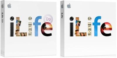 iTunes LP podría estar integrado en el próximo iDVD