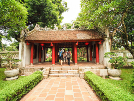 Vídeos inspiradores: Vietnam a vista de dron