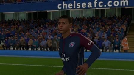 MBAPÉ FIFA 18