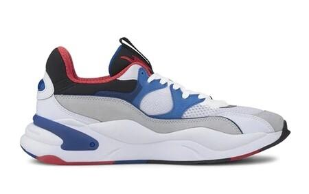 Nike Adidas Reebok Y Mas Zapatillas De Deporte Para Llevar En Tu Look De Diario Gracias A Las Rebajas De El Corte Ingles