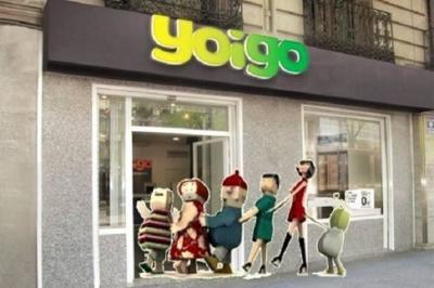 MásMóvil confirma que Yoigo tendrá la cobertura de Orange a partir de 2017