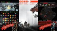 2K prepara el terreno del juego Evolve con un juego para móviles