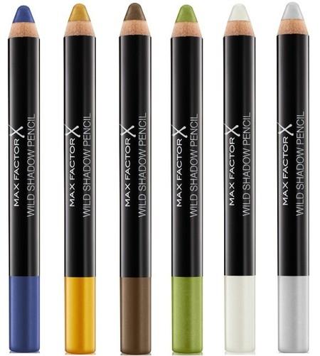 Wild Shadow Pencil de Max Factor