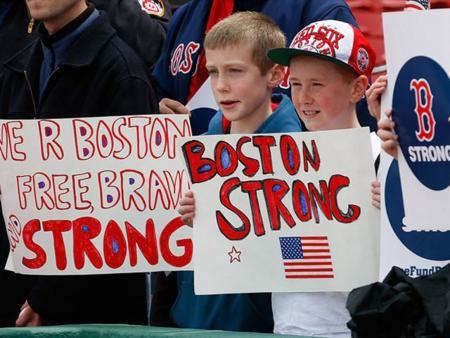 Una exposición virtual para recordar a las víctimas de la Maratón de Boston seis meses después