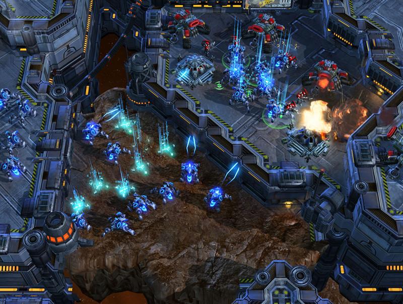 Foto de StarCraft 2 (1/12)