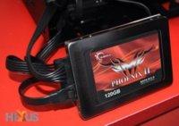 G-Skill Phoenix II también se une al grupo de los SSD más potentes