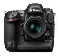 La Nikon D4 ya está aquí