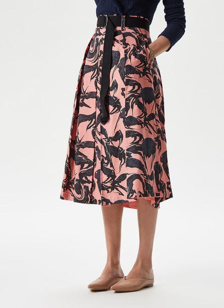 falda lady adolfo dominguez