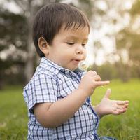 En las próximas décadas la mitad de los niños de países desarrollados serán alérgicos