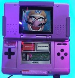 DSpeak, telefonía ip en la Nintendo DS