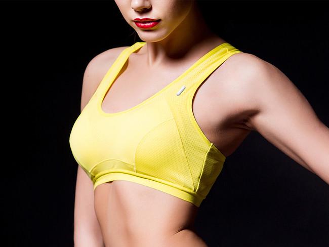 Mevics: un nuevo wearable que además de cuantificar actividad monitoriza nuestra postura