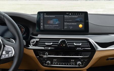 BMW actualizará el software de todos sus autos compatibles en México: gratis, online y con Android Auto