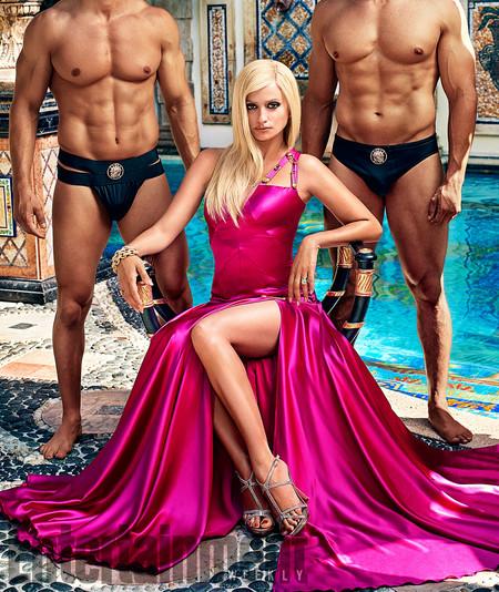 Penelope Cruz The Assassination Of Gianni Versace 1
