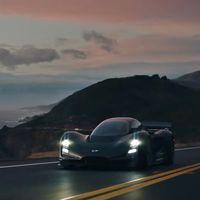 Este misterioso deportivo impreso en 3D es Czinger 21C, y quiere ser el futuro de la automoción