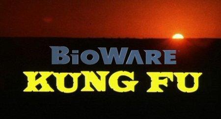 BioWare y el juego de Kung Fu que les cancelaron