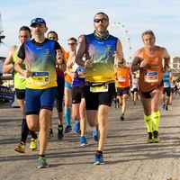 """La ciencia detrás de la """"pájara"""", uno de los peligros del running en verano"""