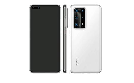 Huawei P40 Pro Edition