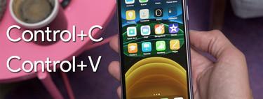 Dónde está el portapapeles en un iPhone y en móviles Android