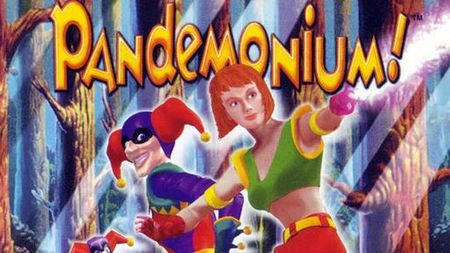'Pandemonium!' ya hace diabluras también en Good Old Games