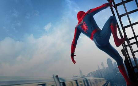 """La nueva película de Spider-Man para el MCU está lista para iniciar filmaciones, y tendrá una """"historia loca"""", según Tom Holland"""