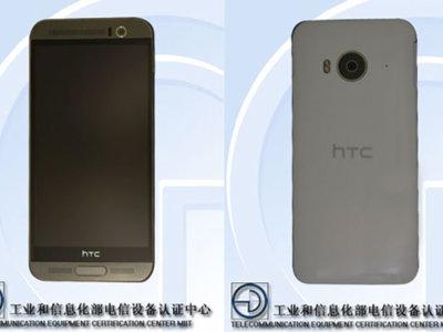 Se filtran indicios de un HTC One M9e