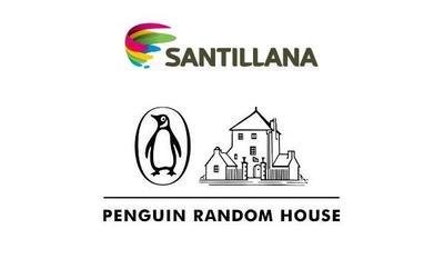 Penguin Random House adquiere Santillana