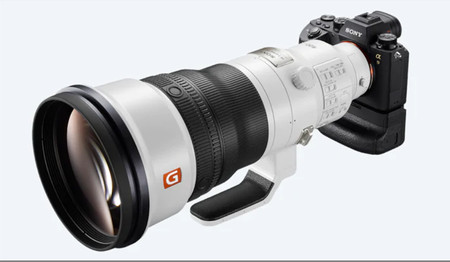 Sony Fe 400mm F28gm 05