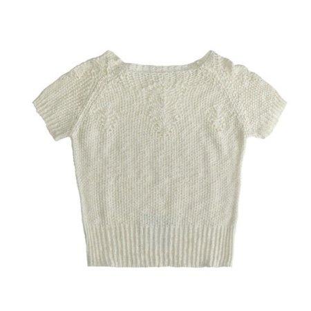 Zara Primavera-Verano 2011 punto blanco