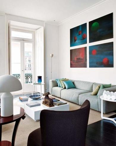 Foto de Un apartamento en Lisboa (1/5)