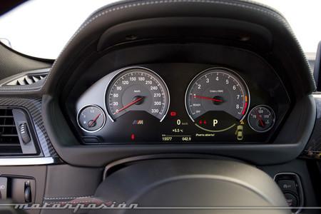 BMW M4 Vs Lexus RC F Motorpasion 41 1000